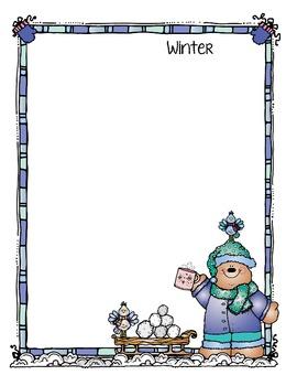 Seasons of the Year Book/Sorting