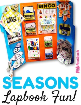 Original on four seasons activities for kindergarten