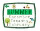 Seasons of the Year--Southern Hemisphere