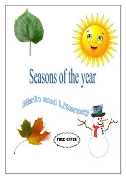 Seasons of the year