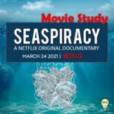 Seaspiracy (March, 2021) Netflix Original Documentary Movi
