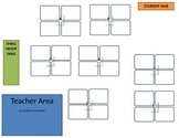 Seating Chart - Word doc