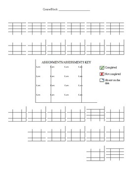 Seating Chart and Gradebook