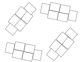 Seating Template groups of 6 - customizable