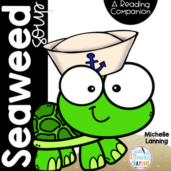 Seaweed Soup-One-to-One concept Book Companion