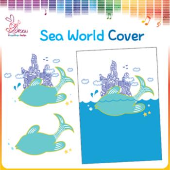 Seaworld Cover Page