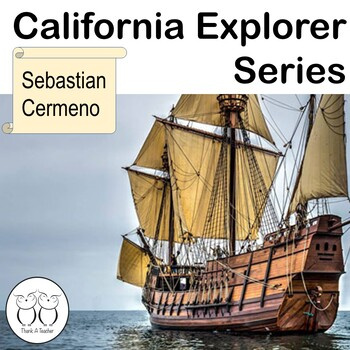 Sebastian Cermeno : California Explorer - Engaging Close R