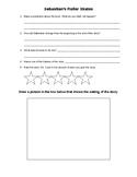 Sebastian's Roller Skates Worksheet