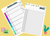 Sección de Notas + Seguimiento de Alumnos Online