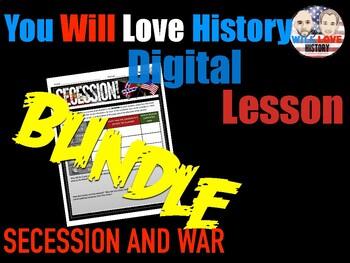 Secession! Digital Bundle