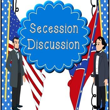 Secession Activity