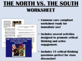 Secession and Civil War Bundle - US History Common Core