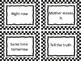 Second 100 Fry Phrase Flashcards