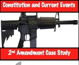 2nd Amendment Current Event Case Study - Common Core Ready