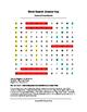Second Amendment Word Search (Grades 3-5)