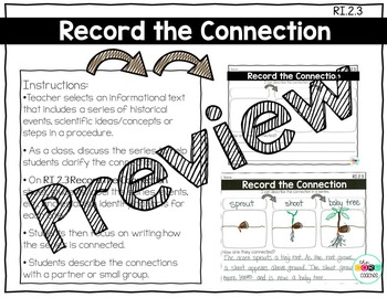 Second Grade: 9 Simple Informational Text Strategies to meet the Standards