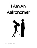 Second Grade Astronomy Unit