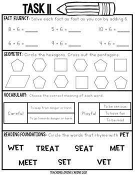 Grade 2 homework help