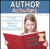 Author Studies: Nina Laden