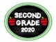 Second Grade Back to School Photo Booth 2017