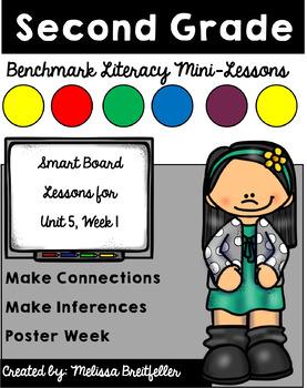 Second Grade Benchmark Literacy Unit 5 Week 1
