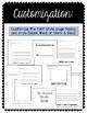 Growth Mindset: Second Grade Bucket List