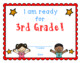 Second Grade Certificates and Awards