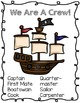 Classroom Guidance Lesson: Cooperation - We Are a Crew!