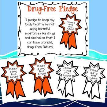 Classroom Guidance Lesson: Drug Awareness/Prevention