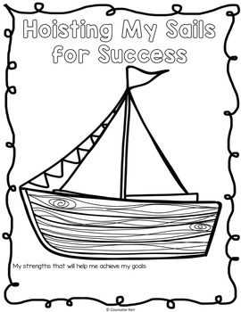Back to School Classroom Guidance Lesson