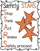 Classroom Guidance Lesson: Safety Skills - Safety STARS!