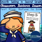 Classroom Guidance Lesson: Test Prep Tips