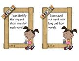 Second Grade Common Core ELA - Reading Foundations Standar