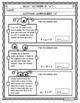 Second Grade Common Core Formative Assessments - 2.OA.A.1
