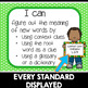 "Second Grade Common Core ""I Can"" Display Posters-ELA"