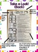Second Grade Common Core Interactive Writing Checklist