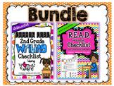 Second Grade Common Core Interactive Writing and R.E.A.D.