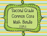 2nd Grade Common Core Math Bundle - 2.OA.1