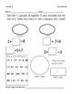 Second Grade Common Core Math Pack #1