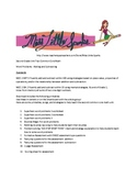2nd grade Problem Solving Common Core Math Unit Worksheets and Test