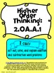 Second Grade Common Core Operations & Algebraic Thinking H