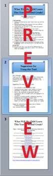 Second Grade Common Core Reading & Literacy in Parent Language