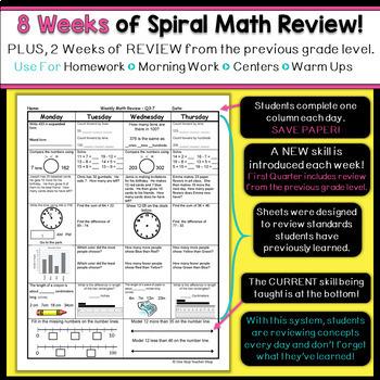 Homework Help / 2nd Grade