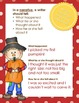 Second Grade Common Core Writing: Autumn Narratives