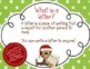 Second Grade Common Core Writing: Letters to Santa