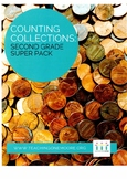 Second Grade Counting Collections Super Pack