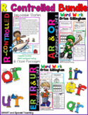 R-Controlled Vowels Second Grade Decodable Stories Level 2