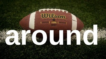 Second Grade Dolch Sight Words Powerpoint - Football