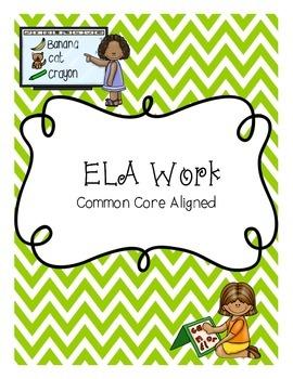 ELA Work