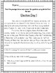 Second Grade Emergency Sub Plan Packet *No Prep!*